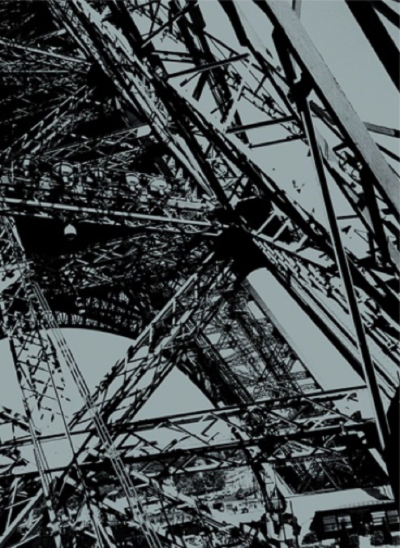 Eiffel Tower Tweeds
