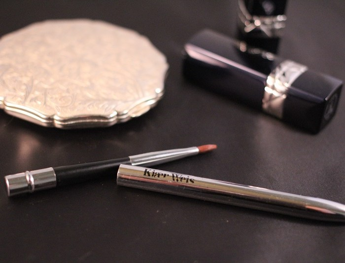 Luxe Lip Brush