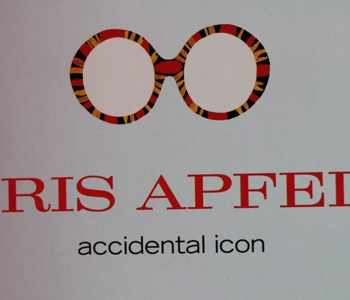 Iris In Print