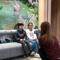 Hoe ervaren kinderen Naturalis?