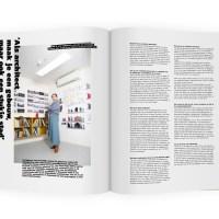 Voorverkoop printeditie Mevr. De Architect