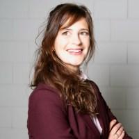 Merel Pit: nieuwe hoofdredacteur van de Architect