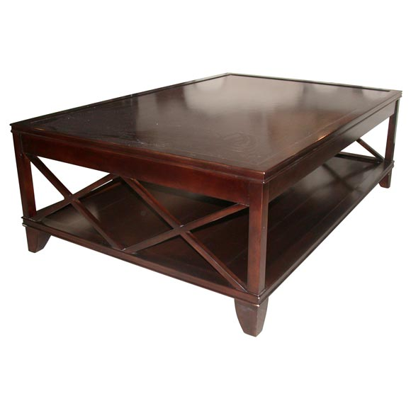 Coffee Table 60 Inches Long