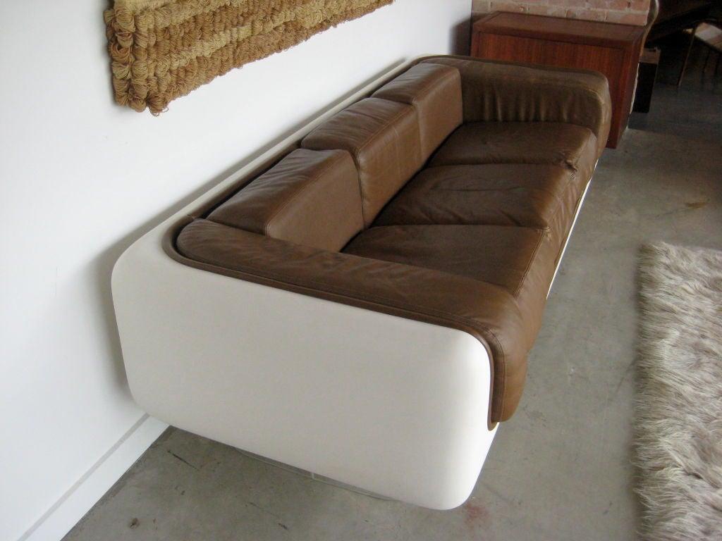 Sofa Designed By Warren Platner For Steelcase At 1stdibs