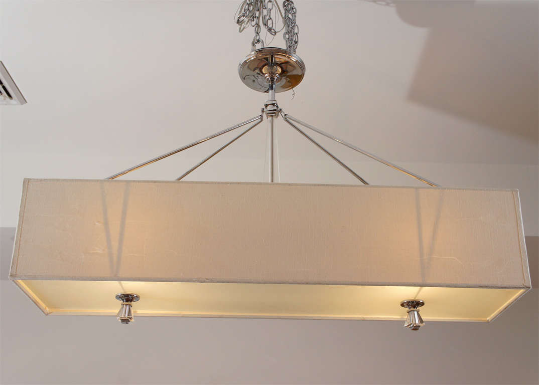 Rectangular Light Fixtures