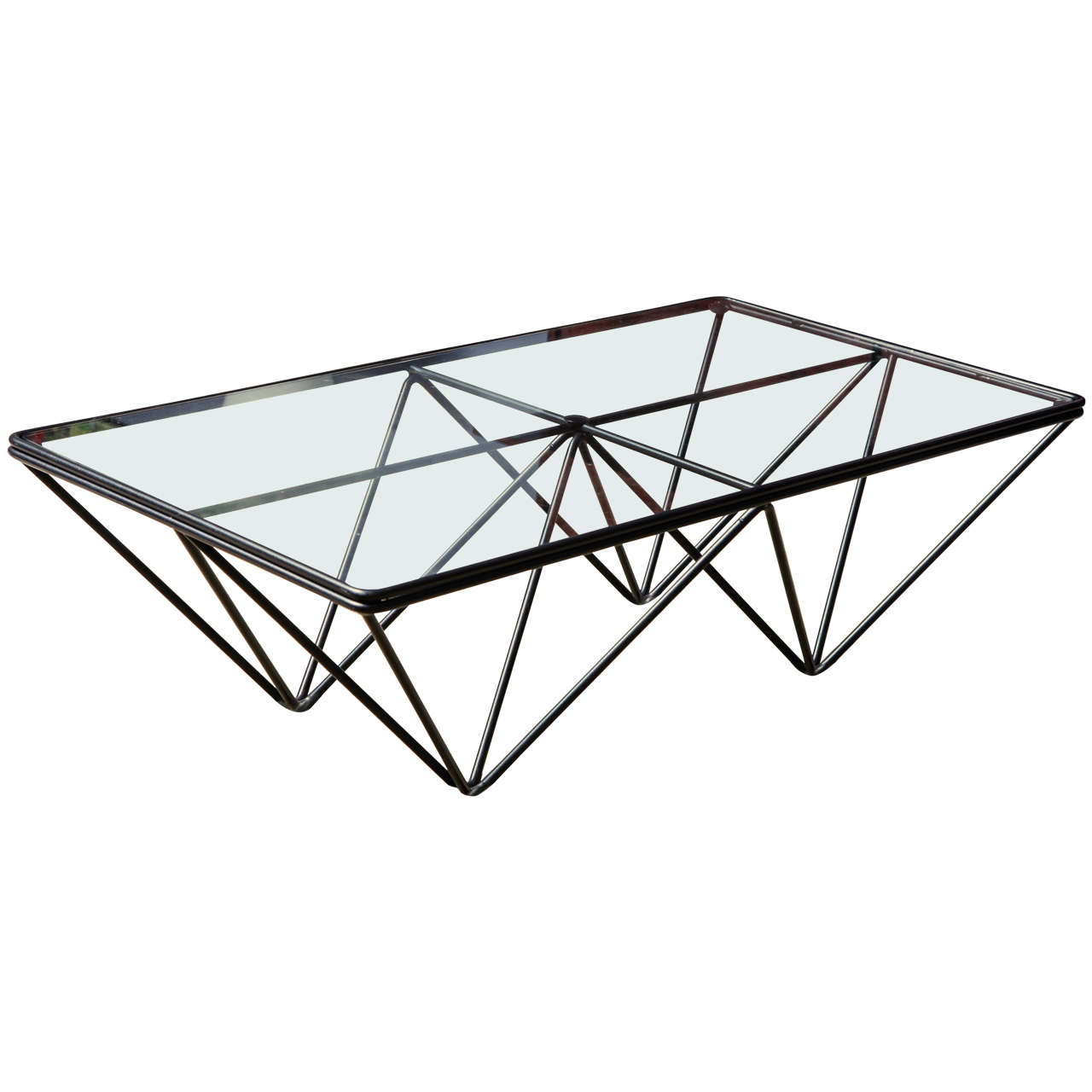 Alanda Table By Paolo Piva At 1stdibs