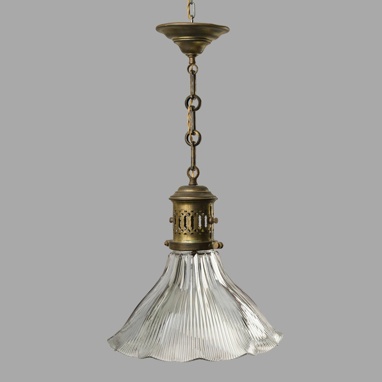 Circa Lighting Pendant