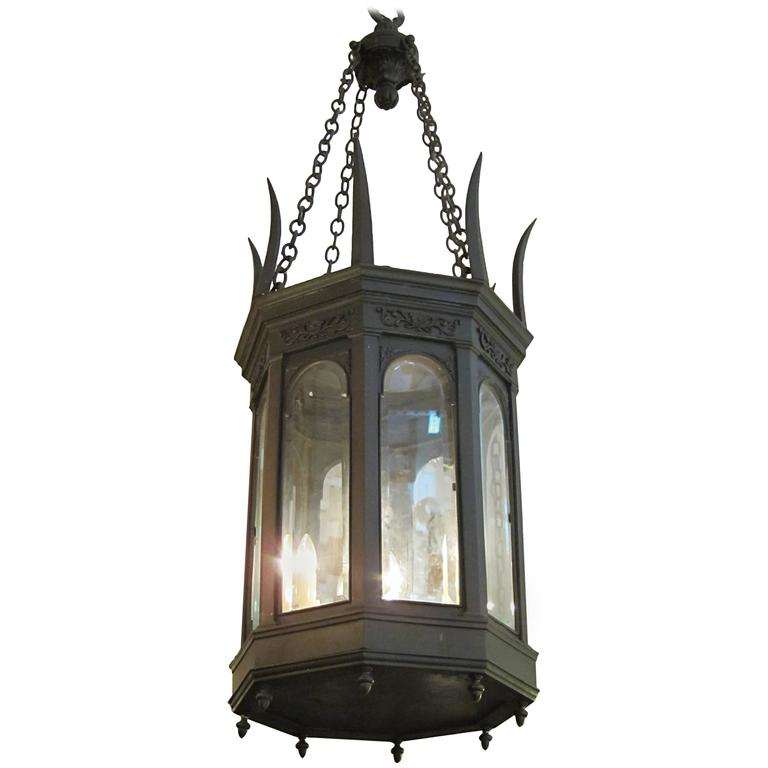 Ceiling Lantern Pendant Lighting