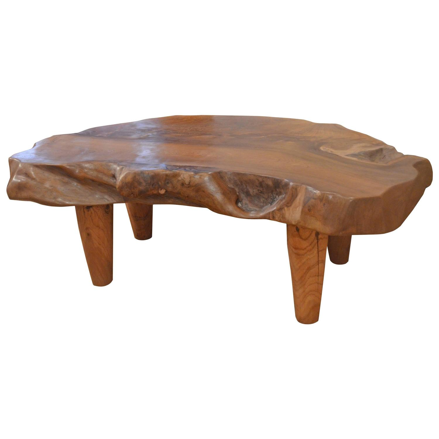 Wooden Coffee Tables Sale