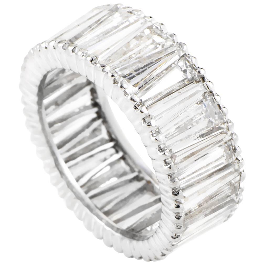 Tiffany Diamond Ring 75 Carat