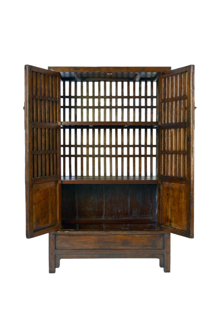 19th Century Chinese Kitchen Cabinet Sale 1stdibs