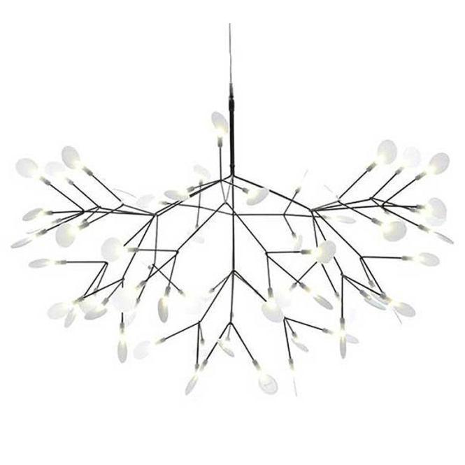 Heracleum Lamp By Moooi 1