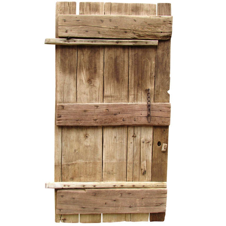 Old Barn Door At 1stdibs