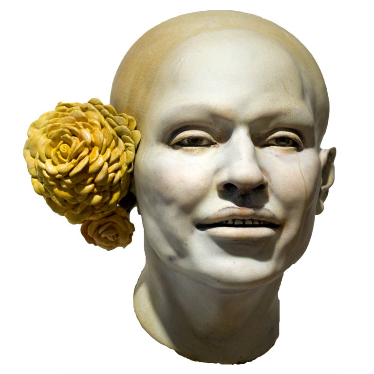 Cristina Cordova Tres Acrescencia Set Of 3 Sculptural