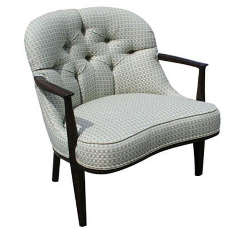 Janus Arm Chair.