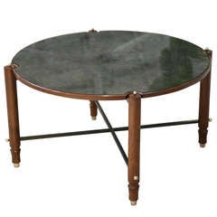 Maison BAGUES Cocktail Table At 1stdibs