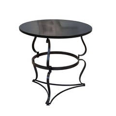 Fred Brouard Cocktail Or Side Tables At 1stdibs