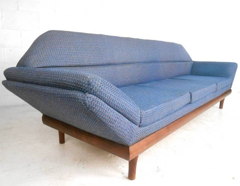 adrian pearsall style sofa | 1025theparty.com