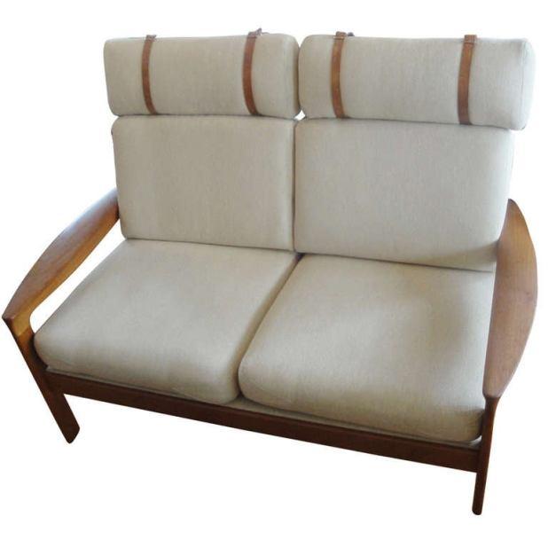 21 designer couch modelle - kombinationen aus design und komfort ... - Designer Couch Modelle Komfort