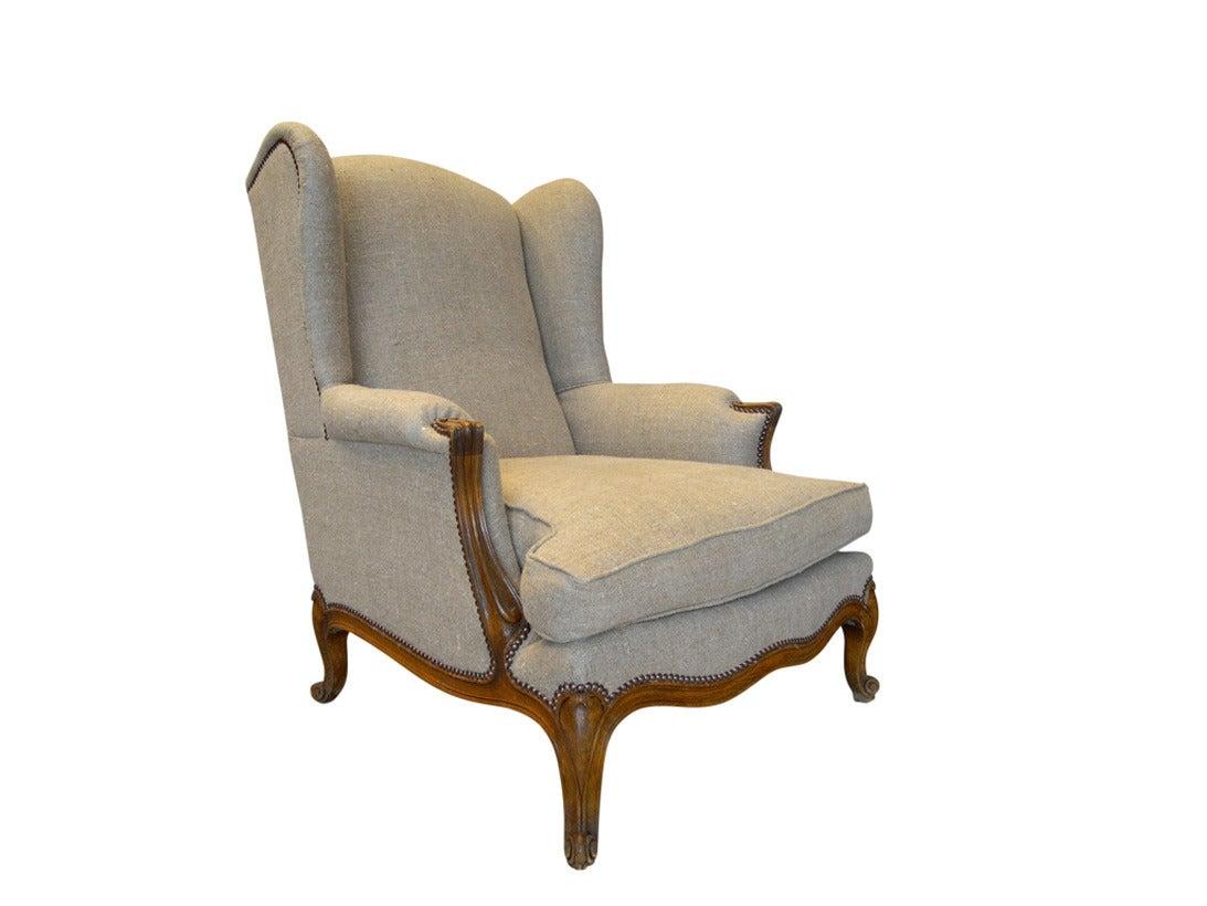 Raw Silk Upholstery Fabric POLLACK BRUSHSTROKE RAW SILK