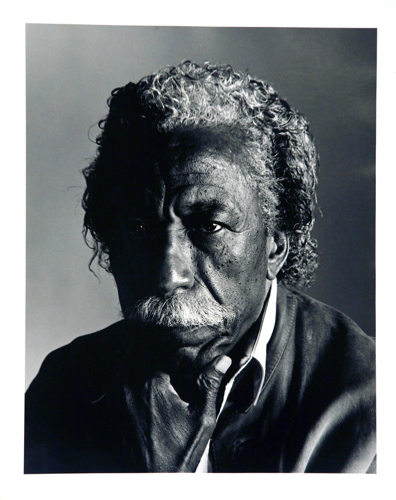 Morris Lane Gordon Parks Photograph For Sale At 1stdibs