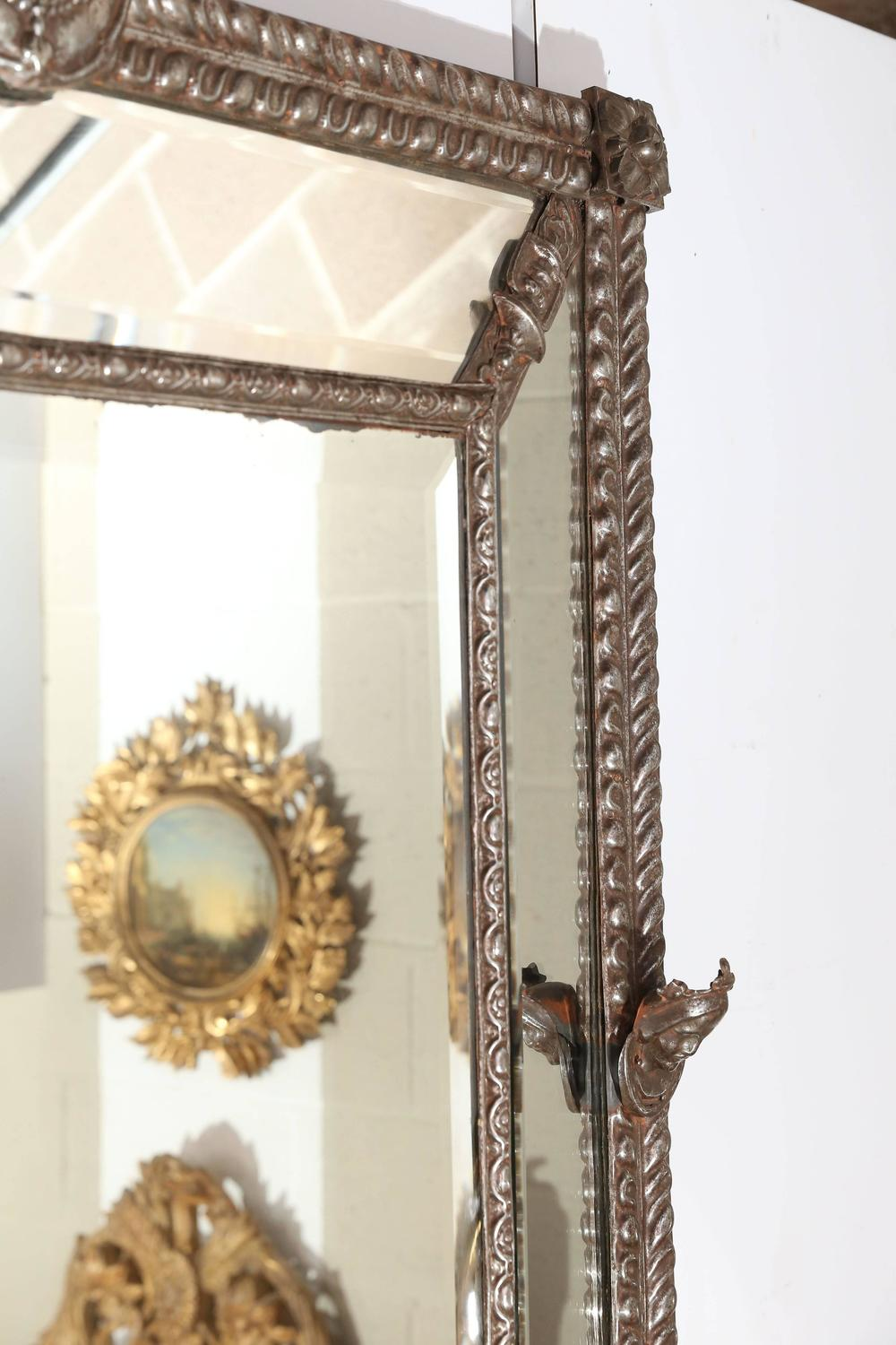 Wall Mirrors Framed Decorative Large