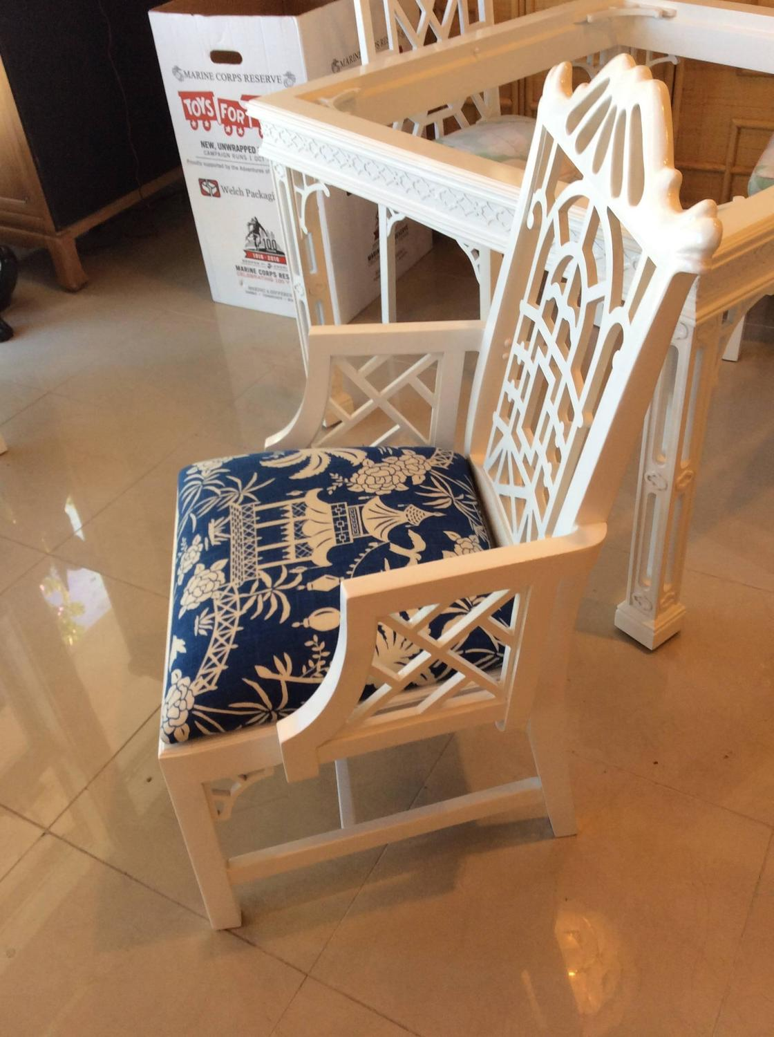 Upholstered Dining Chairs South West
