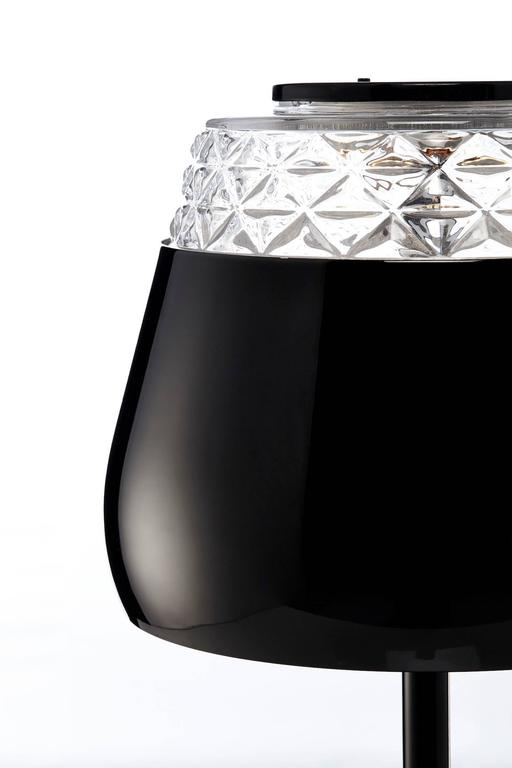 Moooi Valentine Table Lamp By Marcel Wanders In Gold