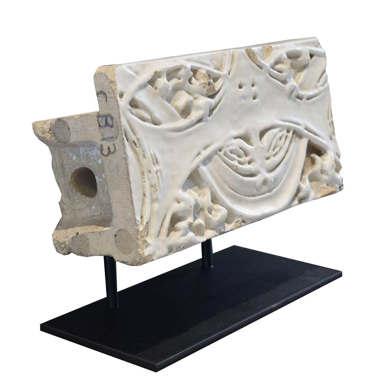 Louis Sullivan Designed Terra Cotta Fragment From Carson Pirie Scott Chicago For Sale At 1stdibs