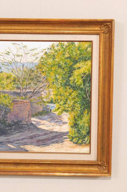 Paintings Wilson Oil Landscape Paul