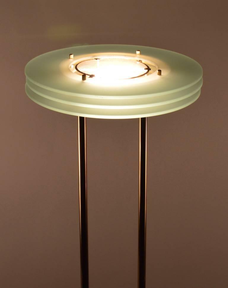 High End Halogen Torchiere For Sale At 1stdibs