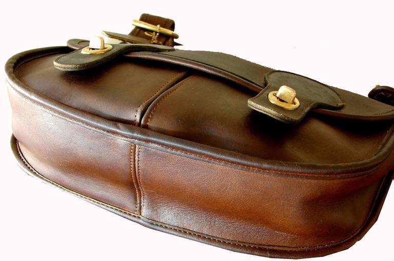 Saddle Bags Pony Express