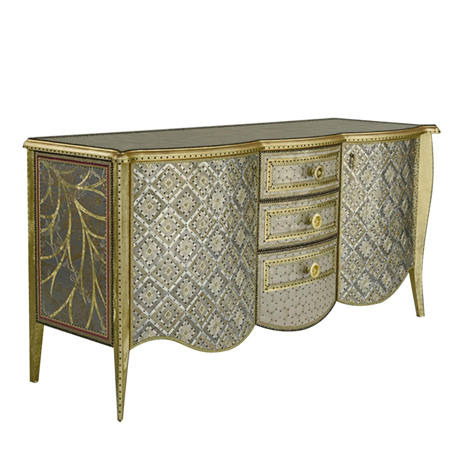 Il Commendatore Sideboard For Sale At 1stdibs