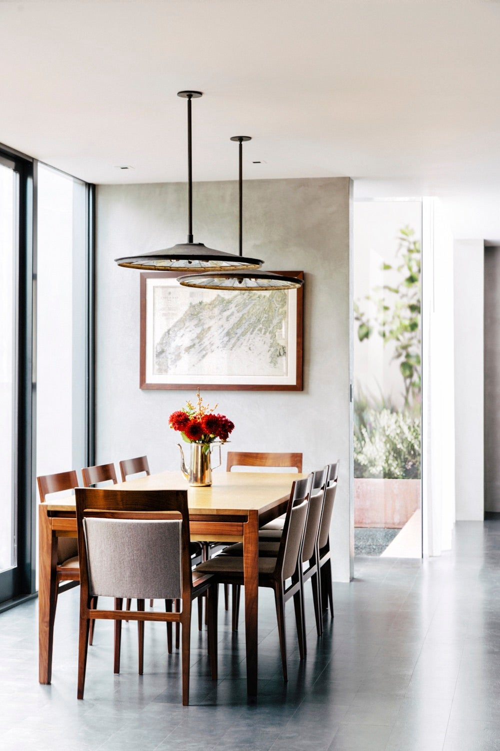 Dining Room By Catherine Kwong Design On 1stdibs