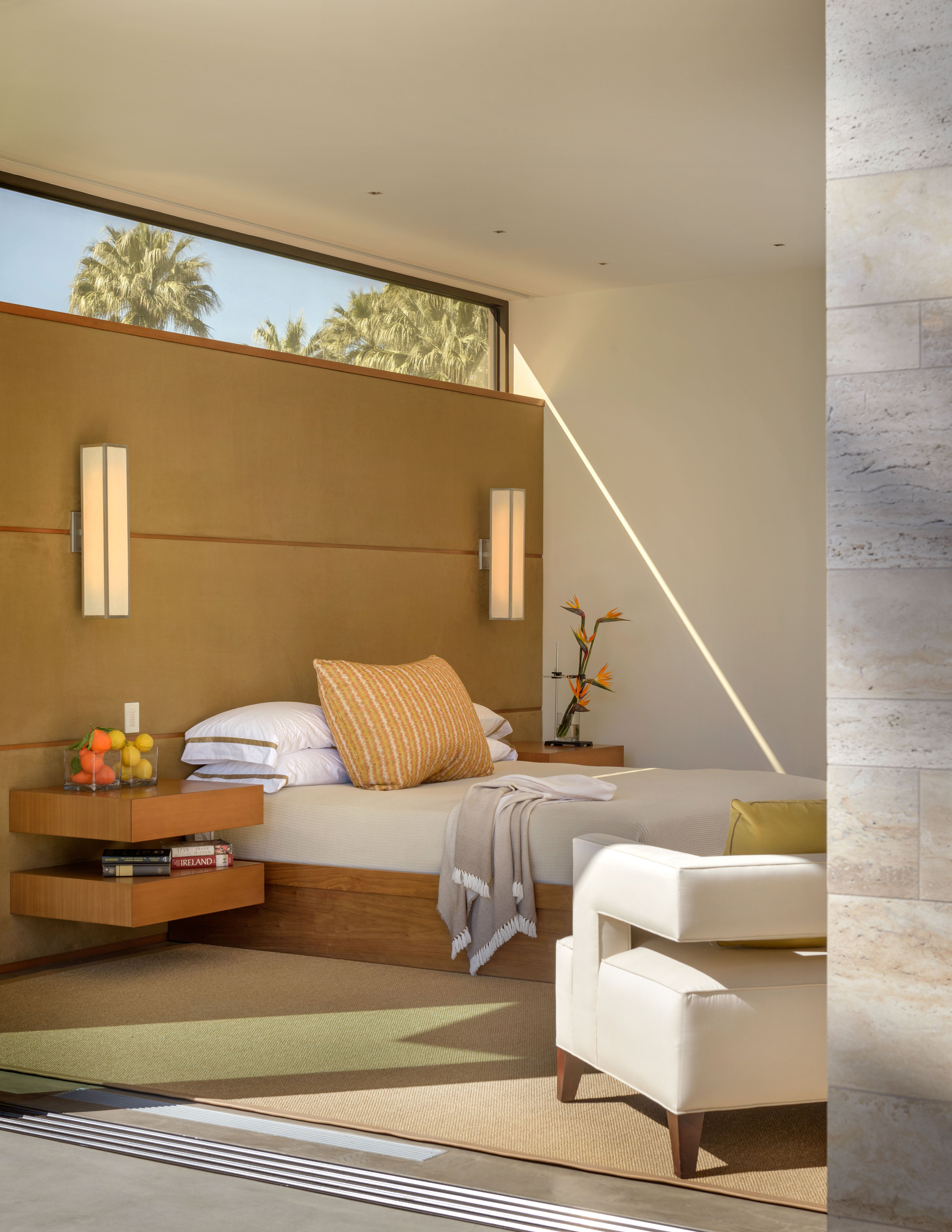 Bedroom By The Wiseman Group Interior Design Inc