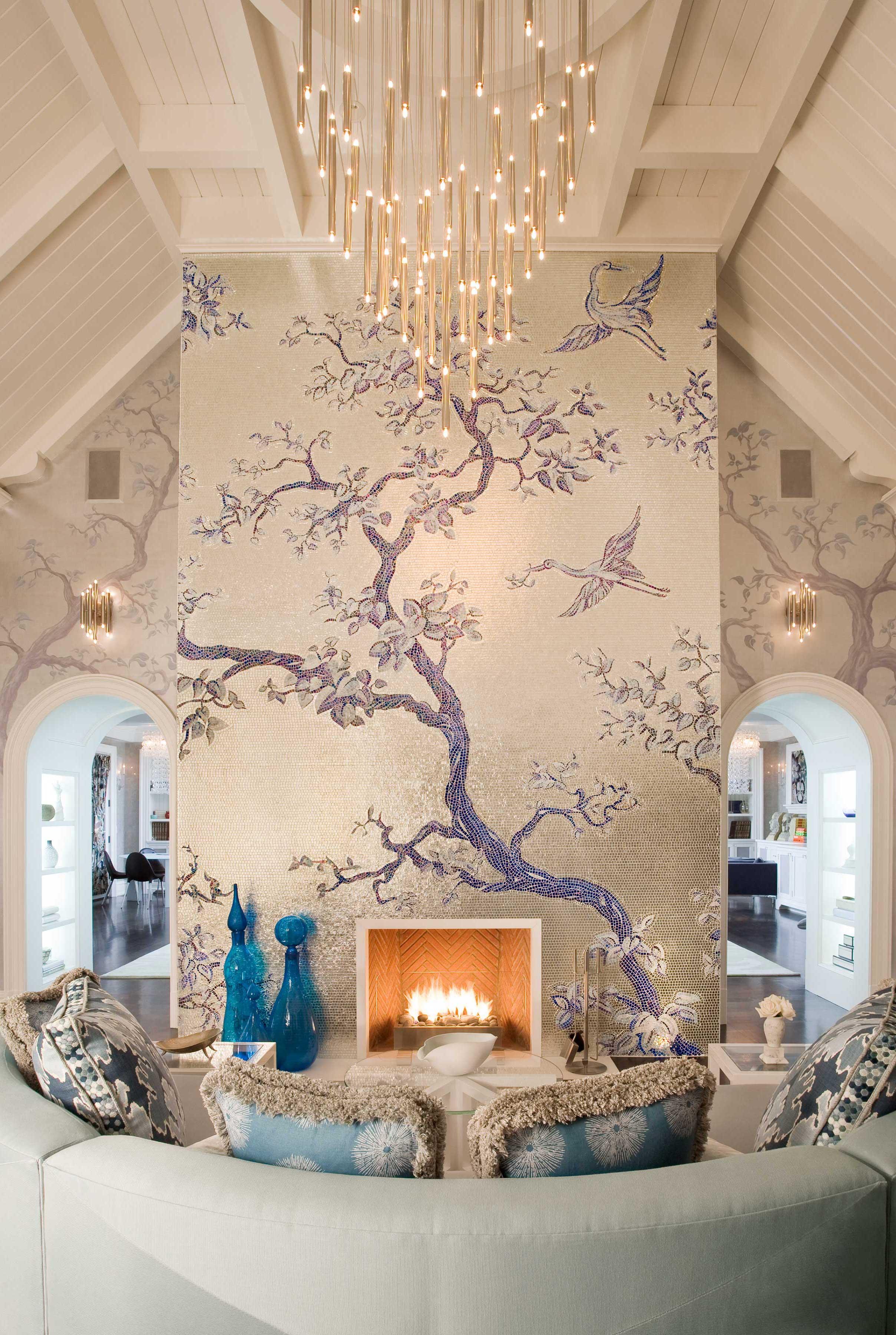 Interiors Nicole Fuller