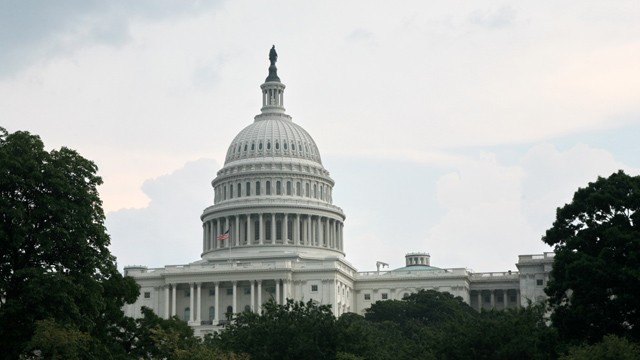 PHOTO: The House passed a bill Friday that would expand visas for immigrants who earn science and technology advanced degrees in the U.S. The bill faces an uncertain future under White House opposition.