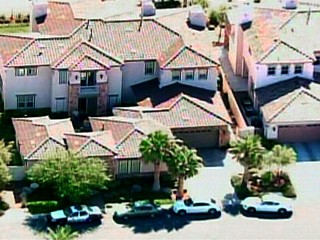 Photo: Feds Search Dr. Murray's Home, Office in Jackson Death Probe: Net Tightens Around Dr. Conrad Murray, Physician Who Gave Jackson Drugs