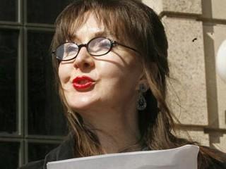 Deborah Jeane Palfrey