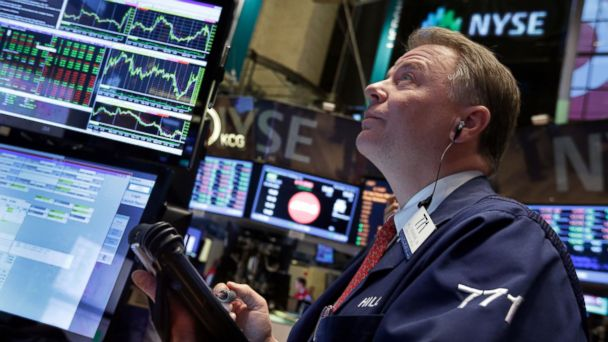 ap new stock exchange ll 131230 16x9 608 A Tale of Two Economies