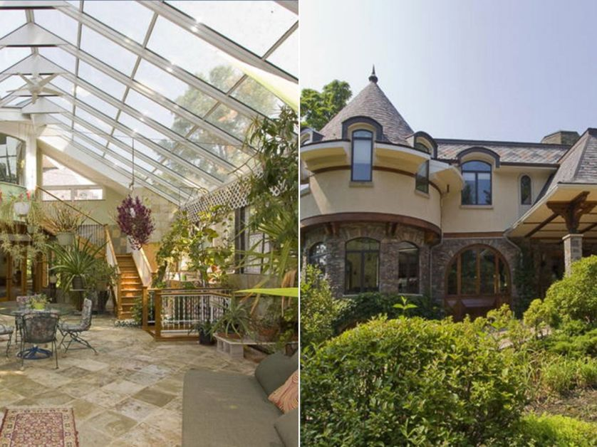 ht greenhouse homes 06 closter nj jc 140530 4x3 1600 - THE MOST AMAZING ROOF TOP GLASS HOUSE IDEAS AND PICTURES
