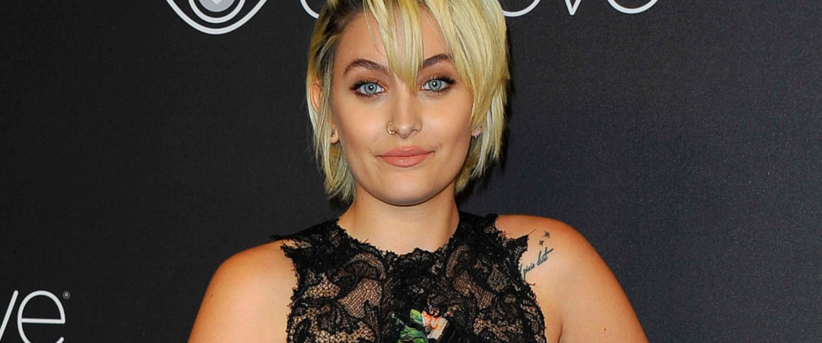 Image result for PARIS JACKSON