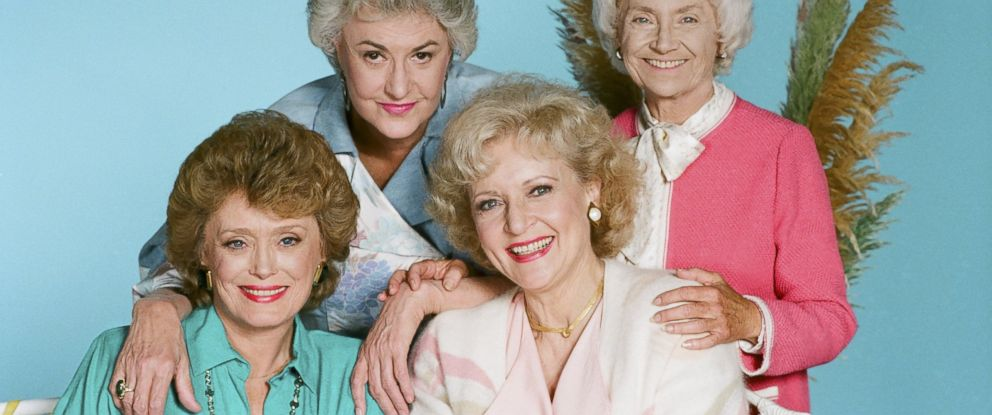 'The Golden Girls' Turns 30: Facts You May Not Know About