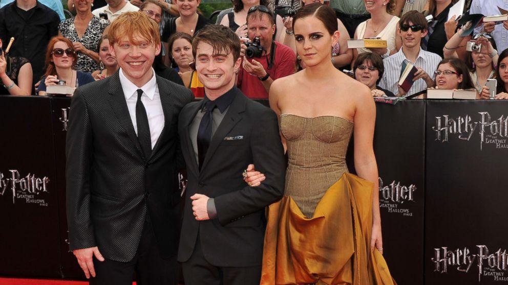 Daniel Radcliffe News, Photos And Videos
