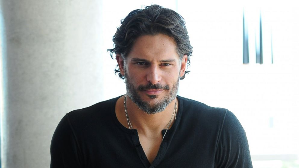Image result for joe manganiello