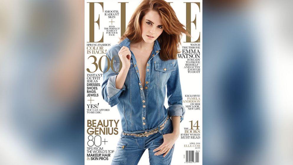 Emma Watson News, Photos And Videos