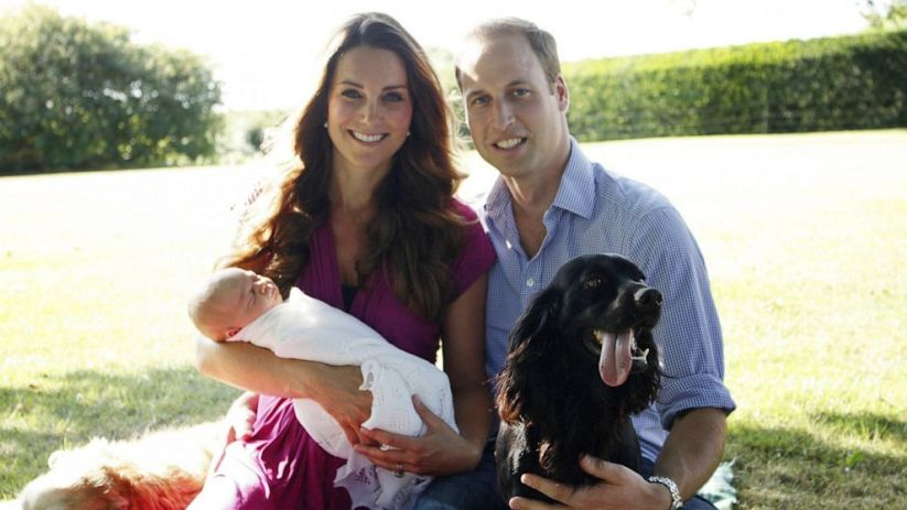Royal Baby Prince George Souvenirs