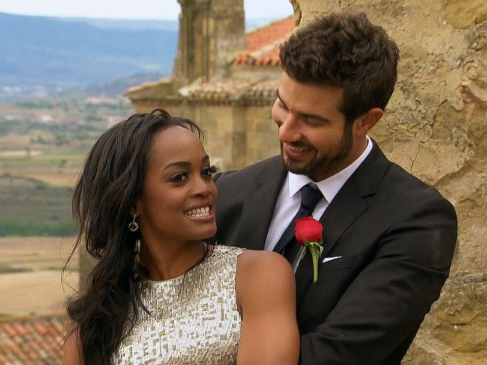 Image result for Rachel Lindsay  and bryan