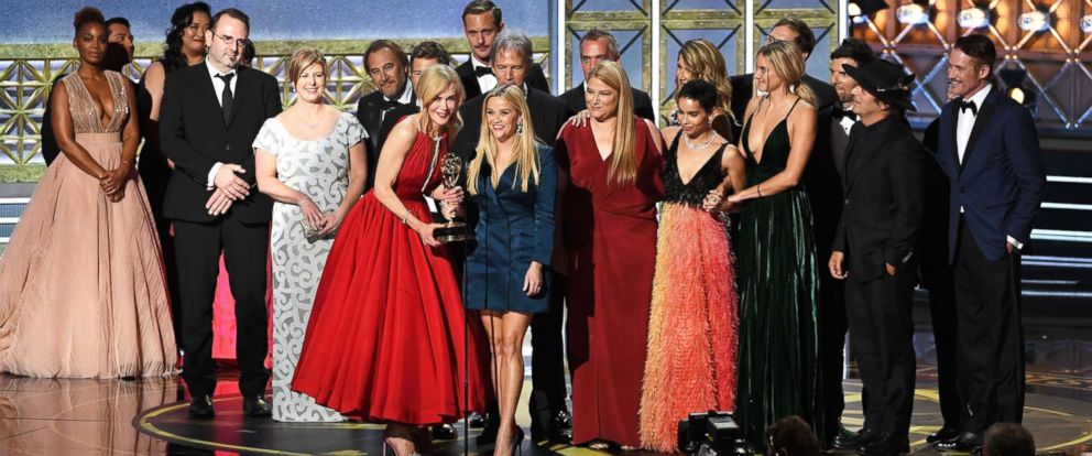 Image result for emmy winners 2017