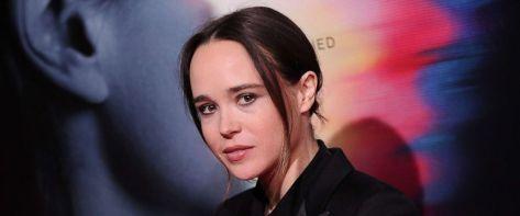 Ellen Page beschuldgt Brett Ratner van homofoob gedrag